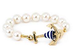 Gold Pearl Sail
