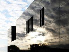 reflective cladding panels - Google Search
