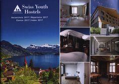 https://flic.kr/p/QJdFb6 | Swiss Youth Hostels Verzeichnis/ Répertoire/ Elenco/ Index 2017, Switzerland