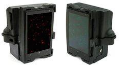 La cámara de 41 megapíxeles del Nokia 1020 ha encontrado un nuevo trabajo: secuenciador de ADN - INVDES