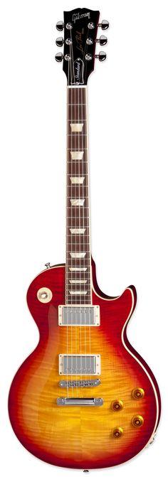 Gibson 2013 LP STD Plus