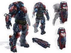 http://evo-wiki.com/images/environment/enemies/black_legion/suppressor/suppressor_concept_art.jpg