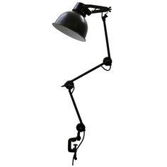 1stdibs.com | Tettau Work Light | Military Field Lamp (30x)