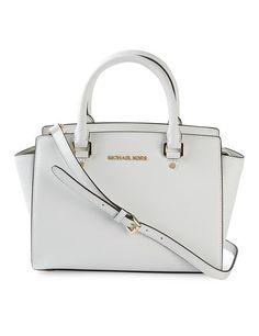 MICHAEL MICHAEL KORS 'Selma' tote bag - on #sale 20% off @ #FarFetch.com  #MichaelMichaelKors