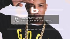 """TI TYPE BEAT INSTRUMENTAL 2016 -FREE DOWNLOAD- """"AINT NOBODY LIKE ME"""" (PROD. BY BCHILL MUSIC)*"""