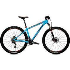 Bike Town - BICICLETAS / Mountain Bike 29er / Bicicleta Trek X-Caliber 9 MTB Smart Wheel 29er & 650B Disc 2015 - Shimano Deore & XT 20vel - Azul e Laranja - Trek - VENDAS SÓ LOJA FÍSICA