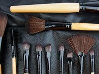 Кисти для макияжа: как ими пользоваться - видео - мастер-класс