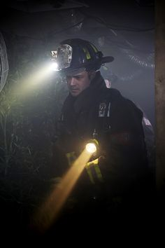 REPIN if you're Team Severide!