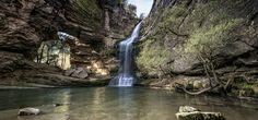 13 piscinas naturales en España que son como un oasis