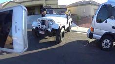 1974 Jeep CJ5 Las Vegas, NV