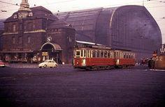 Hamburg 1959 Hommage an die Linie [5]