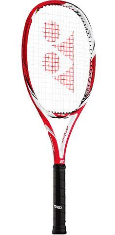cdff97e75f4a YONEX VCORE 95D:My tennis racket (2015-) reuse