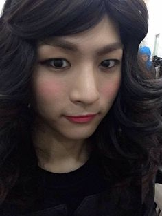 Wow hojoon sexy and pretty girl too  so cute ❤️
