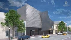 OFFICE BUILDING FACADE - ΠΡΟΣΟΨΗ ΚΤΙΡΙΟΥ ΓΡΑΦΕΙΩΝ Recovery Building System made of perforated aluminium. Innovative Architectural Products. Life is in the details. www.metalaxi.com