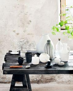 Beautiful Table Styling ♥ Вдъхновяващ стайлинг на маса | 79 Ideas