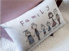 Dormitorio infantil decorado con textiles de Textura Kids - Mamidecora