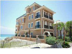 4730 Ocean Blvd Destin - 4 Bedrooms, 4.5 Bathrooms :: Home for sale in Destin, FL MLS# 553398. Learn more with Destin Real Estate Company