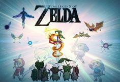 Legend of Zelda Wii U' Release Date and News: To be Released in 2017 on NX, Wii U