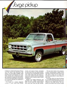 77 Chevy Truck. Dad's was the top color. First truck I remember him