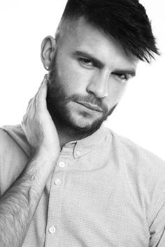 Haircut # Men's wear # fashion for men # mode homme # men's fashion