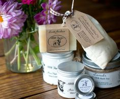 1818 Farms Bath and Beauty Products