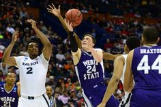 BYU Basketball: Weber State transfer McKay Cannon eligible to play immediately