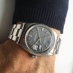W&W INSTAGRAM ROUND-UP WITH A JUNGHANS MEISTER PILOT CHRONOGRAPH, A VINTAGE LIP GALAXIE AND MORE