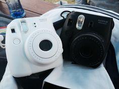 Really want a pollaroid camera! Polaroid Instax, Instax Mini Camera, Instax Mini 8, Fujifilm Instax Mini, Polaroid Cameras, Photo Polaroid, Polaroid Pictures, Polaroid Ideas, Fuji Instax