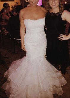 Fresh Custom Wedding Dresses by Darius Bridal