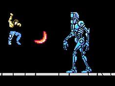 Power Blade (NES) Playthrough (No Death, Expert)