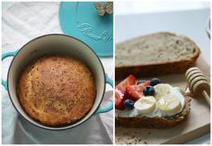 No-Knead Bread – Passion 4 baking Norwegian Food, Norwegian Recipes, No Knead Bread, Bread Rolls, Quick Bread, Scones, Bread Recipes, Gluten, Passion