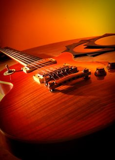Studio guitar!!!