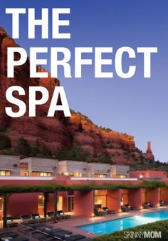 Inspired by the traditions of Native American people, Mii Amo Destination Spa in Sedona, Ariz., offers its guests an award-winning nurturing experience like no other!