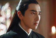 Mark Chao as Ye Hua. 趙又廷演夜華