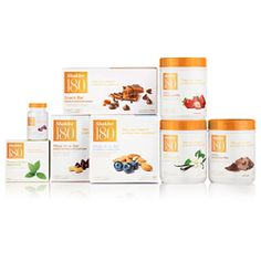 Shaklee 180® Turnaround Kit   Lose Weight. Clinically tested weight-loss products** and a program designed to burn fat, not muscle.  Taste great, and works so well.