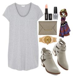 """""""Simple #2"""" by chicabionica ❤ liked on Polyvore"""