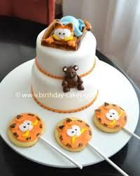 garfield cakes - Google Search