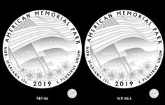 Part 2:  Our 2019 America the Beautiful Quarters take shape: CCAC advises the Treasury on five historic new coins part 2 | Coin Update