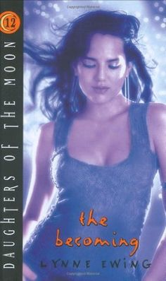 The Becoming (Daughters of the Moon, #12)