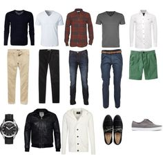 """""""mens wear"""" by roxcsi102 on Polyvore"""