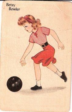 Betsy Bowler