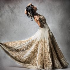 Have your dream wedding with Shabi's custom bridal wear! http://www.shabis.ca/index.php
