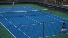 Campina Grande vai sediar torneio de tênis estadual a partir de quinta-feira +http://brml.co/18i5qyf