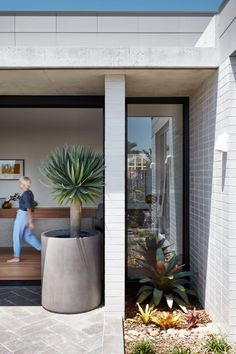 Those Architects, Luc Remond · House Frances