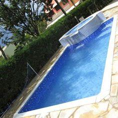 Piscina residencial tamanho 6 x3  CIDADE-Rio Claro SP -Bela Art Piscinas