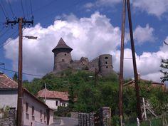 Somosko castle