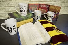 These make a great gift for the Harry Potter lover in your life. Get the recipe here.