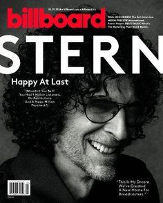 Howard Stern Billboard Interview!❤️