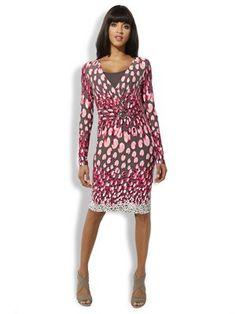 Farb- und Stilberatung mit http://www.farben-reich.com/ Heine - Bodyform Dress