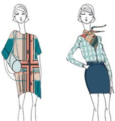 Fashion Sketching 101: How to Draw Fashion Figures. Fashion sketching tutorial. Learn to draw fashion figures and croquis in minutes with our step-by-step tutorial.
